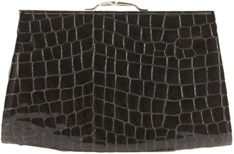 GION Linett Women Leather Evening Bag