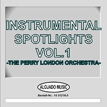 Instrumental Spotlights, Vol. 1