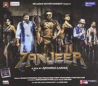 Zanjeer (Original Motion Picture Soundtrack) by Mika Singh (2013-05-03)
