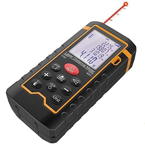 DBPOWER Digital Laser Measure review