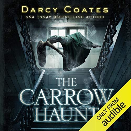 The Carrow Haunt Titelbild