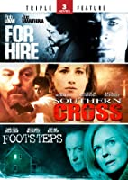 For Hire / Southern Cross / Footsteps [DVD] [Import]