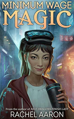 Minimum Wage Magic (DFZ Book 1) (English Edition)