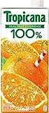トロピカーナ 100% オレンジ 1000ml LLスリム ×6本