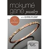 Mokume Gane Jewelry - Make a Bracelet [DVD]