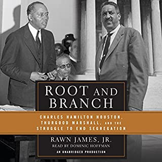 Root and Branch cover art