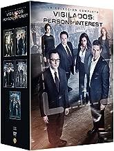 Vigilados (Person Of Interest) Temporada 1-5 Colección Completa