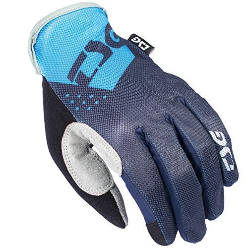 TSG Hunter Glove, Guanti da Bici Unisex Adulto, AK4, M