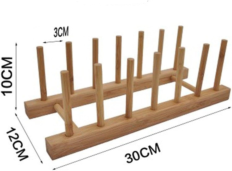 BXJ Organize Storage cabinets, Padded Dishwasher Kitchen Rack Shelf Shelf Flatbed Control Water Dish Rack Single Drain Bowl (Size   X-Large)