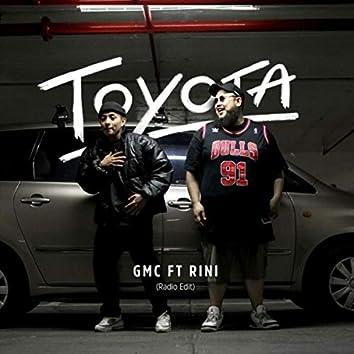 Toyota (Radio Edit) [feat. Rini]