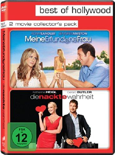 Best of Hollywood - 2 Movie Collector's Pack: Meine erfundene Frau / Die nackte Wahrheit [2 DVDs]
