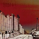 Songtexte von Grails - Redlight