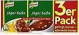 Jager Sauce, Hunter Sauce (Knorr) 3 pk (3 x...