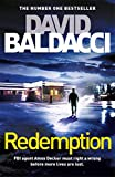 Redemption (Amos Decker series, Band 5) - David Baldacci