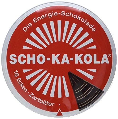SCHO-KA-KOLA Zartbitter, 5er Pack (5 x 100 g)