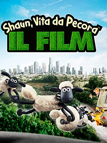 Shaun, Vita Da Pecora: Il Film