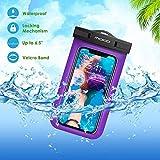 Immagine 2 moko waterproof phone pouch 2