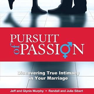 Pursuit of Passion cover art