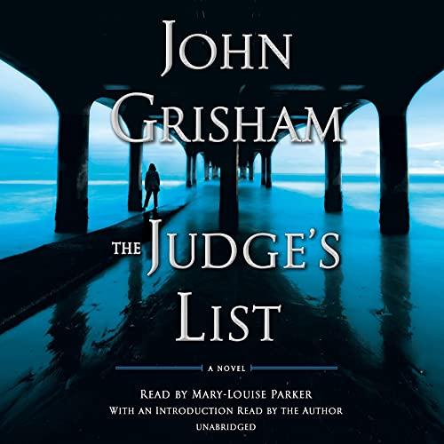 The Judge's List: A Novel