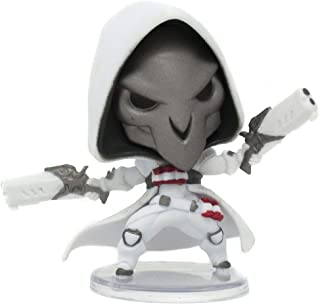 Cute But Deadly CBD Series 5 (Overwatch Edition) Wight Reaper 3.5-Inch Minifigure
