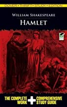 Hamlet (Dover Thrift Study Edition)