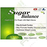 (18 Boxes) Sugar Balance Supplement for...