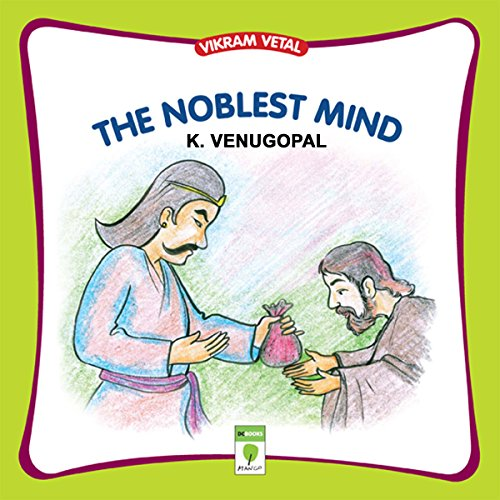 The Noblest Mind audiobook cover art