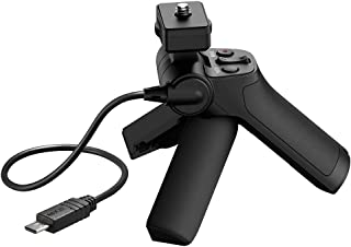 ソニー SONY マルチ端子ケーブル搭載 シューティンググリップ VCT-SGR1