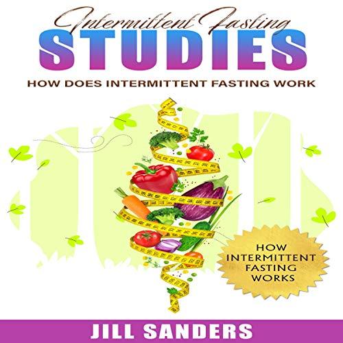Couverture de Intermittent Fasting Studies
