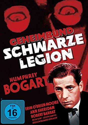 Geheimbund Schwarze Legion