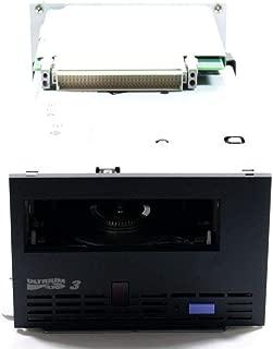 DELL HY825 Dell 0HY825 400/800GB Ultrium LTO-3 SCSI FC Loader Module PV132T