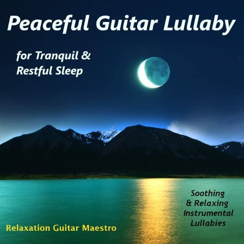Relaxation Guitar Maestro