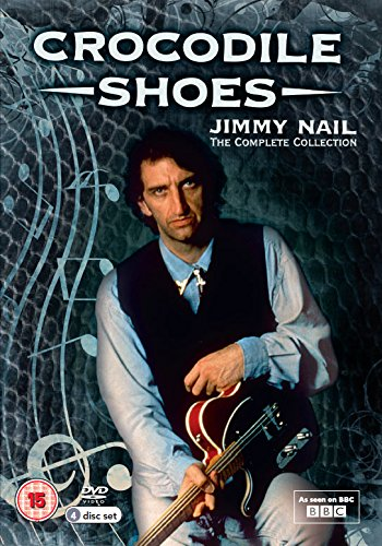 Crocodile Shoes: The Complete Collection [DVD] [UK Import]