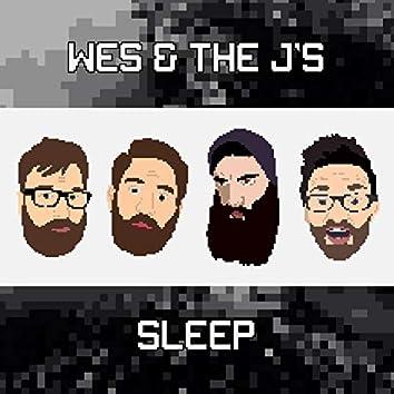 Sleep (8-Bit Remix)
