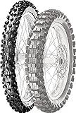 Neumáticos Pirelli Scorpion MX extra J 60/100–1429M NHS delantero cross gomas Moto y...