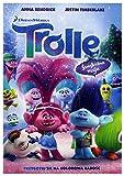 Trolls Holiday [DVD] (Audio español. Subtítulos en español)