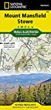 Mount Mansfield, Stowe (National Geographic Trails Illustrated Map, 749)