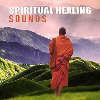 Spiritual Healing Sounds - Mindfulness Meditation, Total Relax, Yoga Poses, Massage Music, Calm Music for Meditation, Soft Nature Sounds