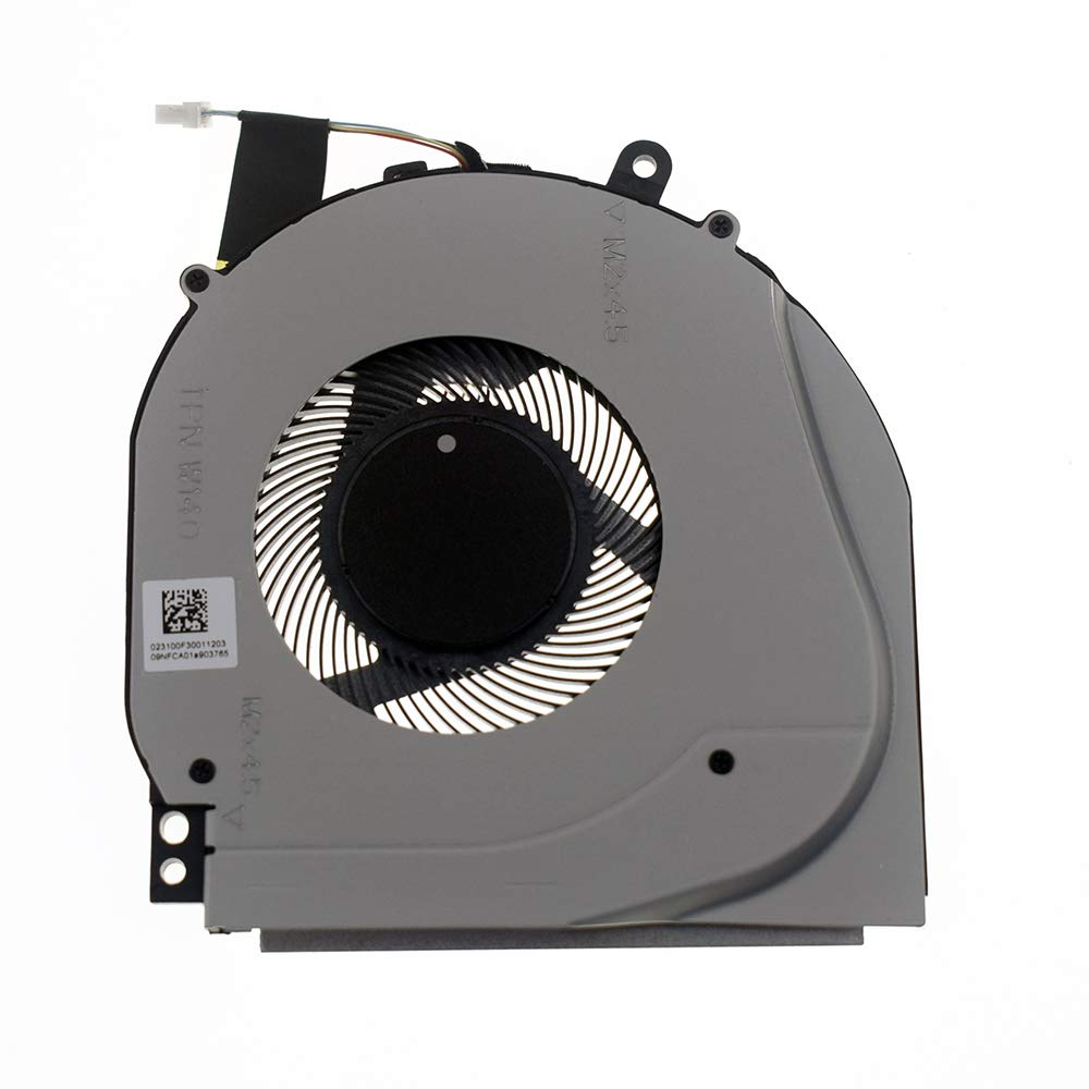 Rangale Indianapolis Mall Replacement CPU Cooling Fan for 14-DH Pavlion X360 service 14M H