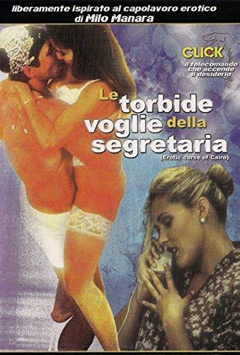 Außer Kontrolle - Heißer Sex und harte Dollars / Erotic Curse of Cairo (1997) ( Click Series - Erotic Curse of Cairo ) [ Italienische Import ]