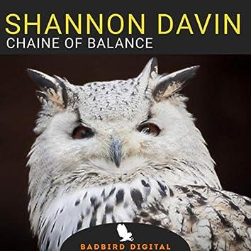 Chaine of Balance