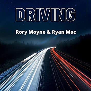 Driving (The Remixes)
