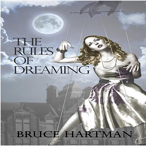 The Rules of Dreaming audiobook cover art