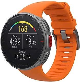 Softeam Vantage V Arancione Reloj GPS Multisport, Unisex Adulto, Naranja, Talla única