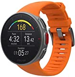Polar Vantage V Arancione Reloj GPS Multisport, Unisex Adulto, Naranja, Talla única