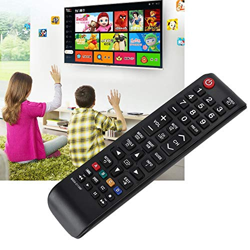 Pangding Afstandsbediening, Compatibel met Samsung BN59-01199F LED Afstandsbediening Smart Afstandsbediening Vervanging