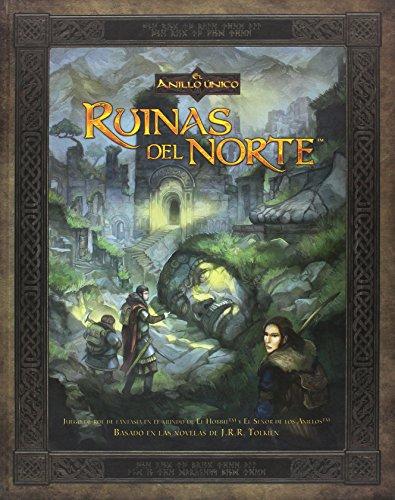 Devir-El Anillo único: Ruinas del Norte (AURUINO)
