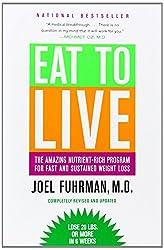 Creator Joel Furhman MD Calls This A Nutritarian Diet Because It Helps You Lose Weight By Focusing On Nutrient Dense Foods The Vegan Plan Is