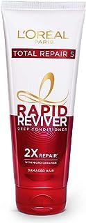 L'Oréal Paris Rapid Reviver Total Repair 5 Deep Conditioner - 180ml