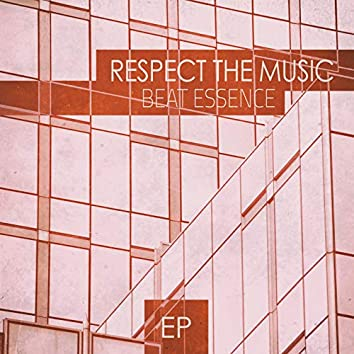 Respect The Music